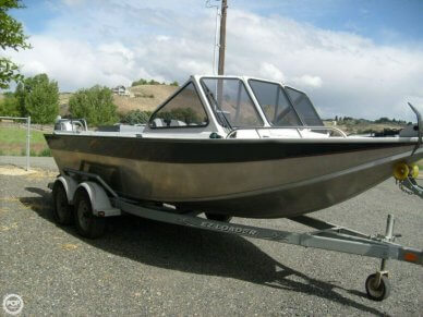 North River 20 RB Trapper, 20', for sale - $28,000