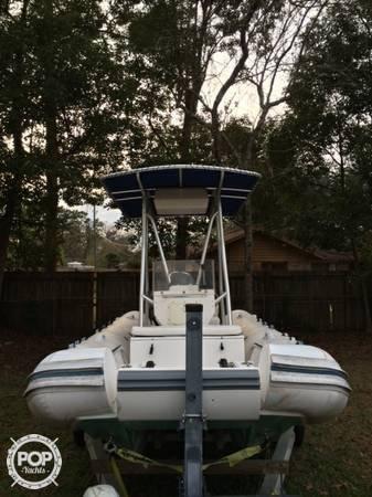 Nautica Rib 20 Cat, 19', for sale - $17,500