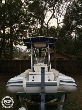 Nautica Rib 20 Cat, 19', for sale - $19,500