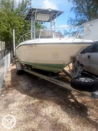 Century 20, 20', for sale - $16,500