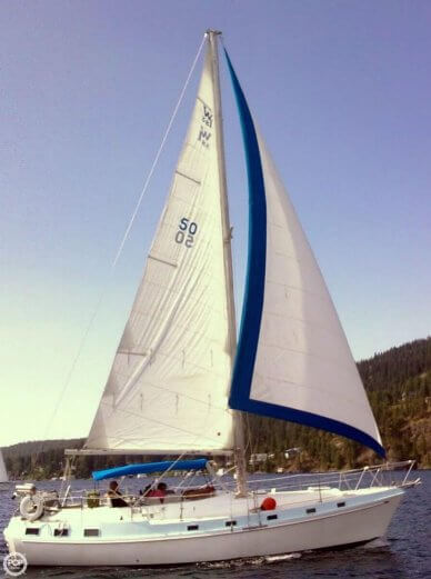 Heritage West Indies 38, 38', for sale - $26,000