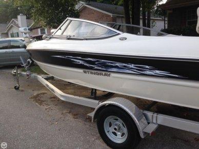Stingray 191 LX Fish and Ski, 19', for sale - $19,500