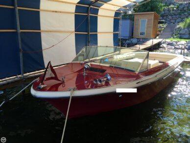 Century 21 Coronado, 22', for sale - $12,500