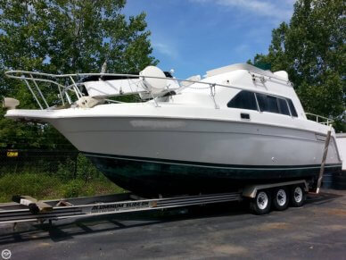Mainship 31 Sedan Bridge, 31, for sale - $33,000