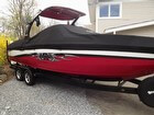 2005 Malibu 25 Sunscape LSV w/ Wakesetter Package - #5