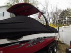 2005 Malibu 25 Sunscape LSV w/ Wakesetter Package - #2