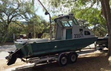 Radon 24, 25', for sale - $40,000