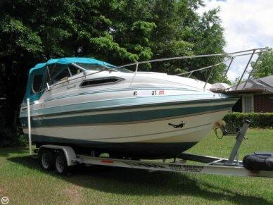 Thompson 225 Daytona, 23', for sale - $11,995