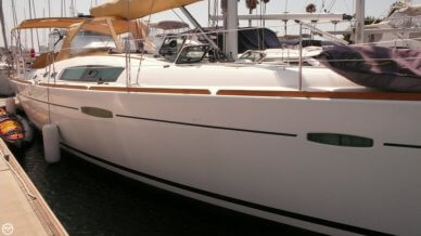 Beneteau 46 Oceanis, 47', for sale - $255,000