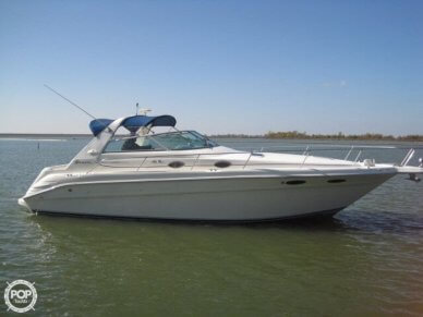 Sea Ray 330 Sundancer, 33', for sale - $35,990