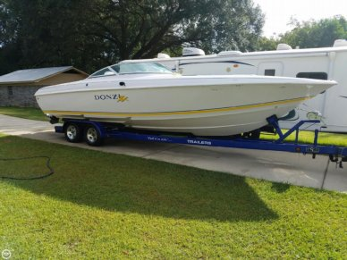 Donzi 28ZX, 28', for sale - $32,999
