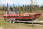2010 Barbary Cove 25 Aluminum RIB - #2