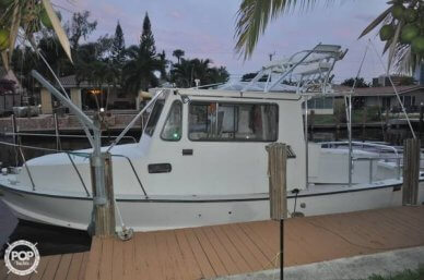 Kingfisher 31, 31', for sale - $26,000