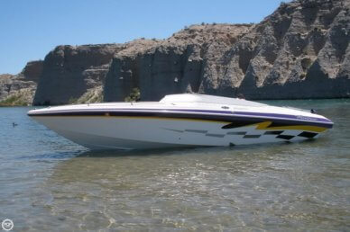 Powerquest 280 Silencer, 28', for sale - $37,500