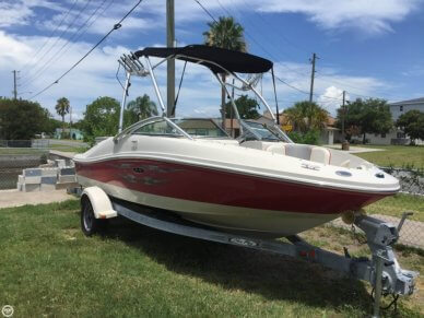 Sea Ray 185 Sport, 19', for sale - $17,300