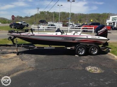 Stratos 200XL, 20', for sale - $27,000