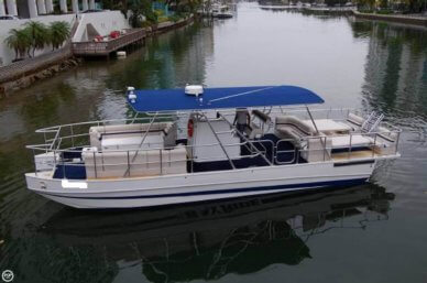 Ocean Express 3900, 44', for sale - $55,600