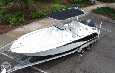 Sea Fox 226 Commander, 22', for sale - $49,900