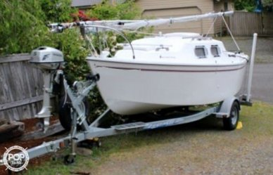 WWP 19, 18', for sale - $16,750