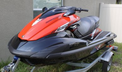 Yamaha 11 Waverunner FZS, PWC, for sale - $15,000