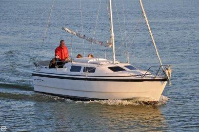 MacGregor 26, 25', for sale - $19,000
