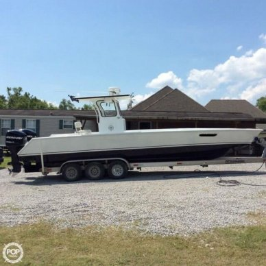 Custom 31 CC, 31', for sale - $72,500
