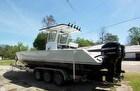 2010 Sportfish Offshore 31 Aluminum Center Console - #2