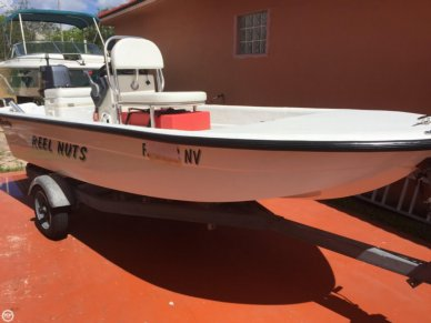 Dusky Marine 14 Flats Boat, 14', for sale - $10,000