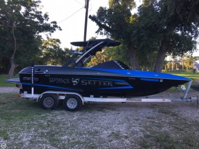 Malibu Wakesetter 22MXZ, 22', for sale