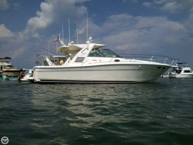 Sea Ray 370 EC, 41', for sale - $89,900
