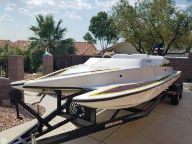 Kober Kat SK23, 22', for sale - $28,500