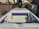 Transom Bench & Aft Sun Pad