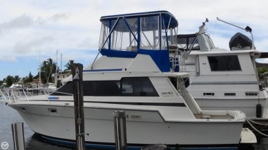Luhrs 342 Tournament SF, 34', for sale - $16,500