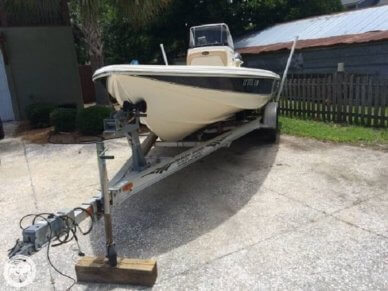 Scout 220 Bay Scout, 21', for sale - $31,900