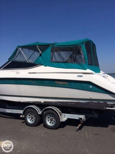 Regal 8.3 Ventura SC, 29', for sale - $17,500
