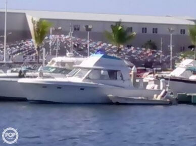 Hatteras 34 Convertible, 34', for sale - $18,500