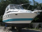 1993 Bayliner 3055 Ciera Sunbridge - #2