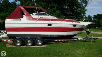 Sun Runner 272 Ultra Cruiser, 25', for sale - $17,500