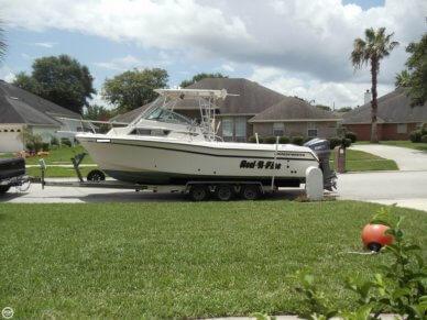 Grady-White 272 Sailfish WA, 28', for sale - $33,000