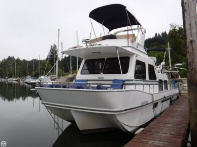 Holiday Mediterranean Barracuda 40, 40', for sale - $49,900