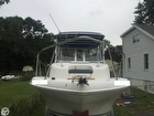 2006 Sea Chaser 2100 Offshore WA - #2