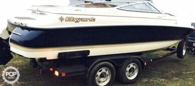 Bryant 214 BR, 21', for sale - $17,000