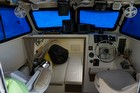 1998 Parker Marine 2520 Pilothouse - #5