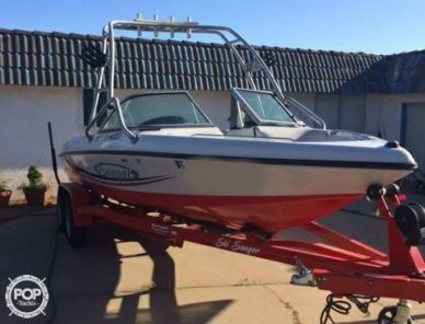 Sanger 215 V Ski & Wakeboard, 21', for sale - $25,000