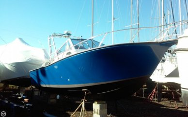 Albemarle 265 Express, 26', for sale - $34,495