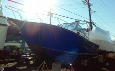 Albemarle 265 Express, 26', for sale - $35,499