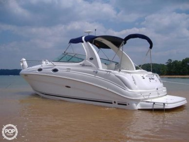 Sea Ray 28, 31', for sale - $87,800