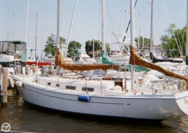 Allied 36 Ketch, 36, for sale - $21,000