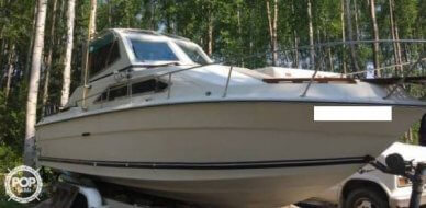 Sea Ray 26 Weekender, 26, for sale - $12,800