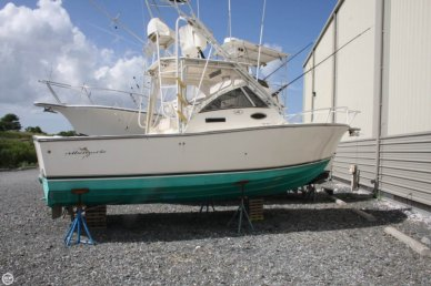 Albemarle 280 Express, 27', for sale - $58,000